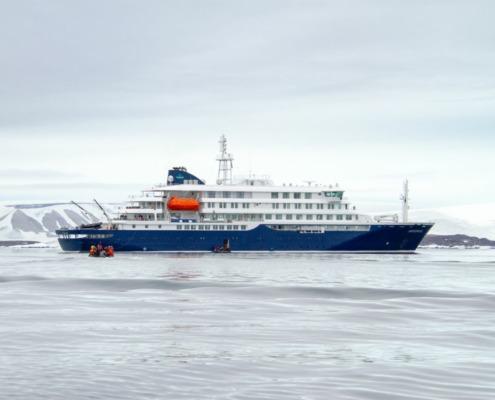 MS Janssonius Oceanwide Expeditions